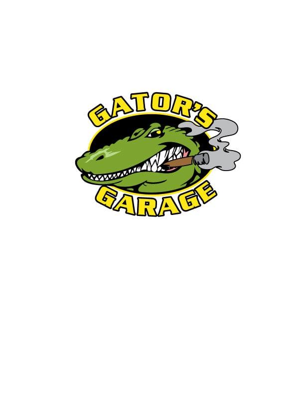 Gater's Garage: 112 S Alta St, Gonzales, CA