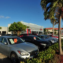 Photo of Delray Nissan - Delray Beach, FL, United States. Come see us