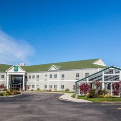 Photo Of Quality Inn Suites Middletown Newport Ri United States