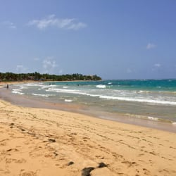 Photo Of Playa Azul Luquillo Puerto Rico Beautiful View And