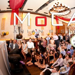 Photo Of Moca Asian Bistro Woodbury Ny United States Bar Mitzvah Events