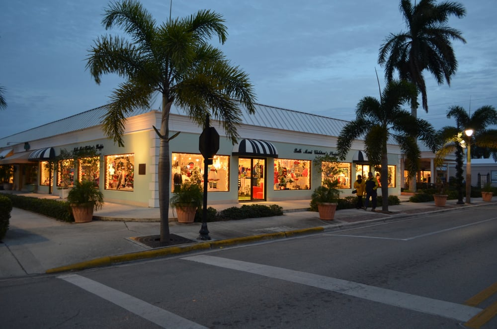 Beth Mone' Children's Shoppe