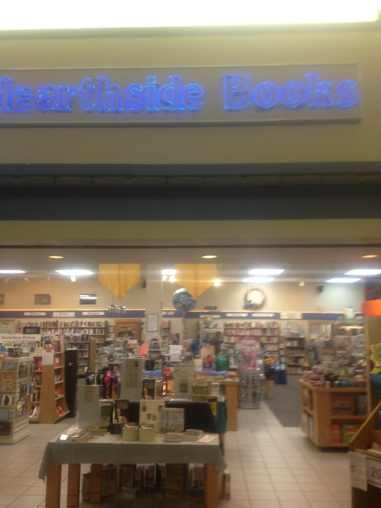 Hearthside Books & Toys