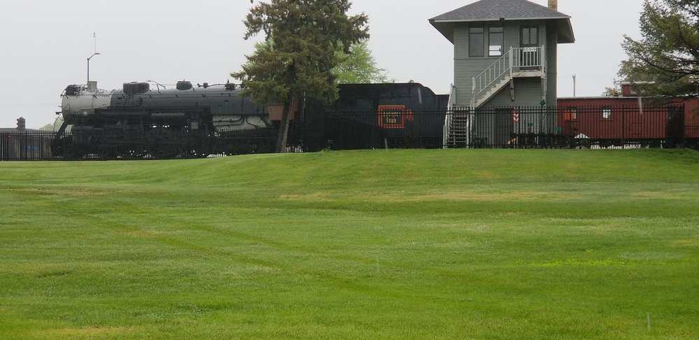 Copeland park: 1130 Copeland Park Dr, La Crosse, WI