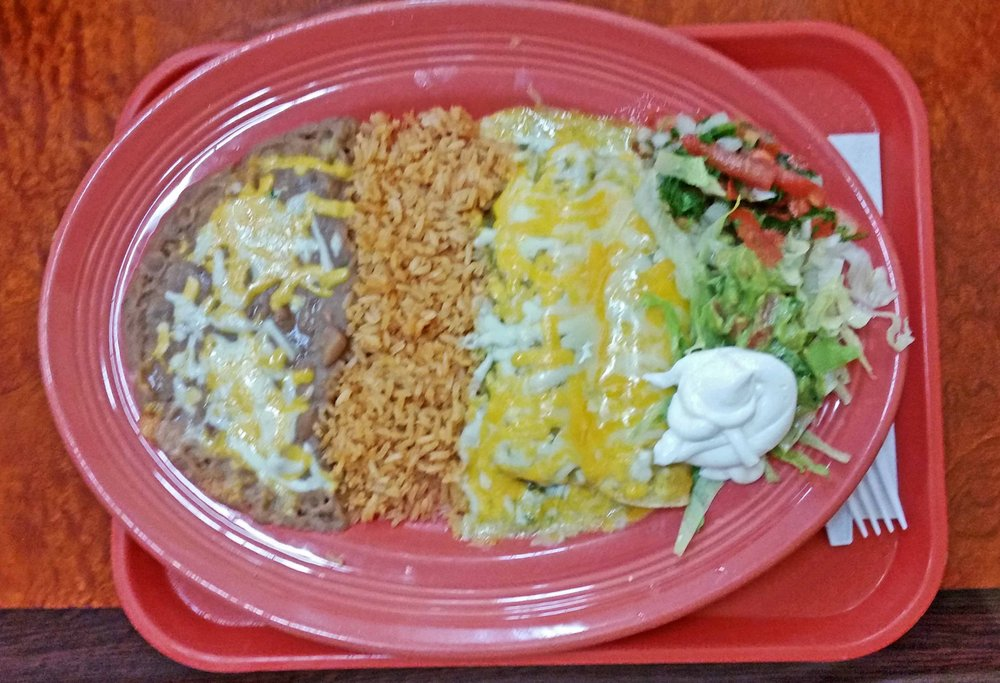 Tacos Mi Ranchito: 252 S Oregon St, Ontario, OR