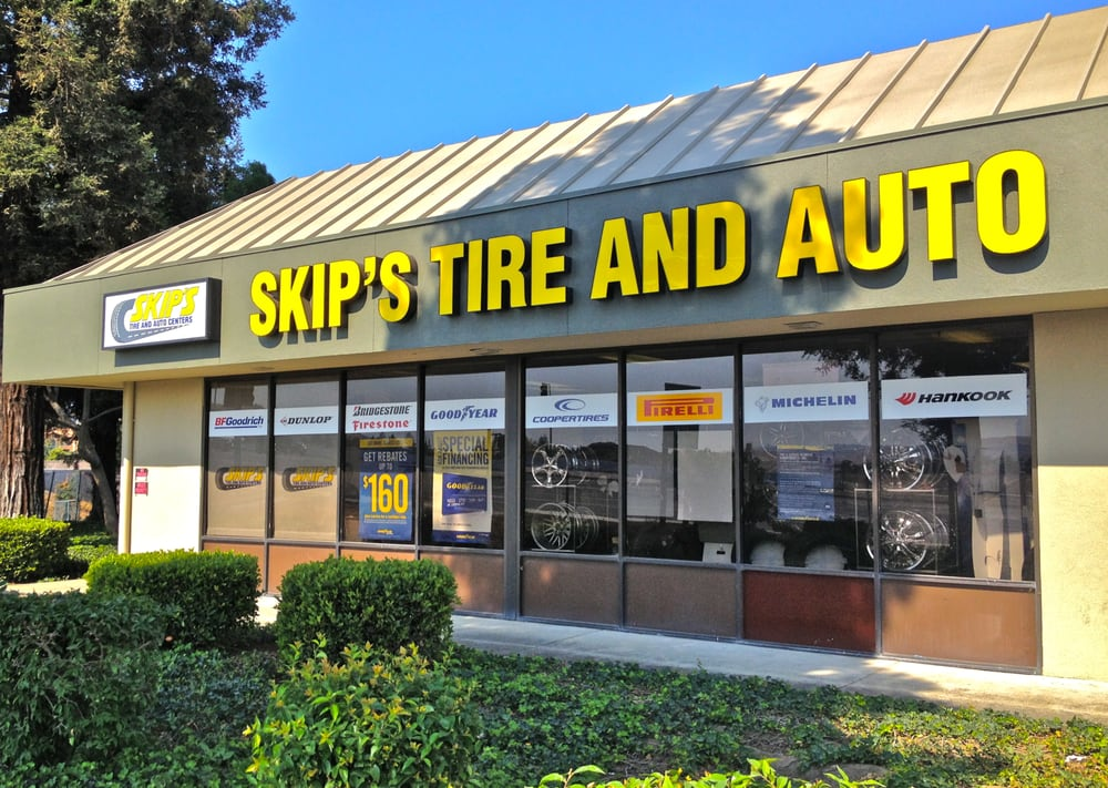 Skip s tire and auto centers 19 photos 190 reviews for United motors san jose