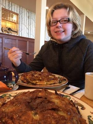 Oak Table Cafe Mount Vintage Way Silverdale WA Restaurants - Oak table restaurant silverdale