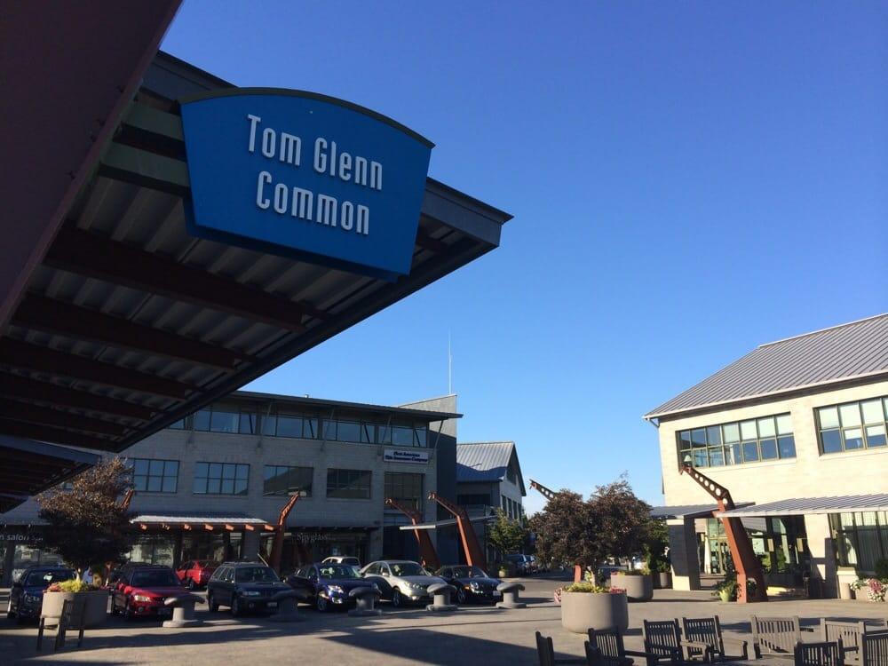 Tom Glenn Common: One Bellwether Way, Bellingham, WA
