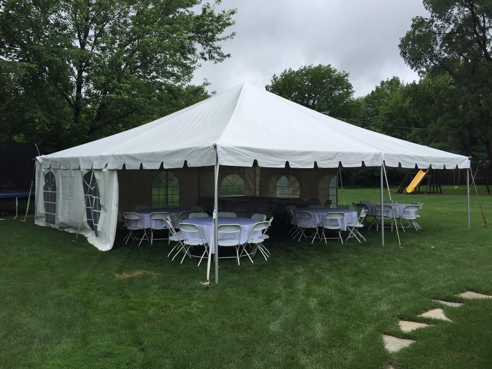 J & J Party Rental: 520 Kromray Rd, Lemont, IL