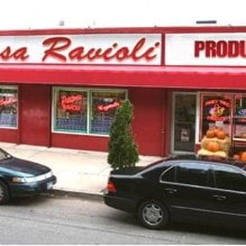 Pastosa Richmond Rd Staten Island