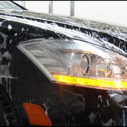 La Dolce Vita Auto Salon - Auto Detailing - 4975 Palm Valley Rd ...