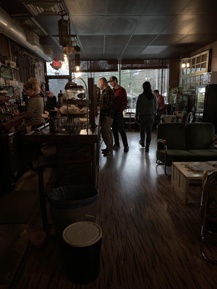 The Beehive Coffee Bar: 3732 Sweeten Creek Rd, Arden, NC