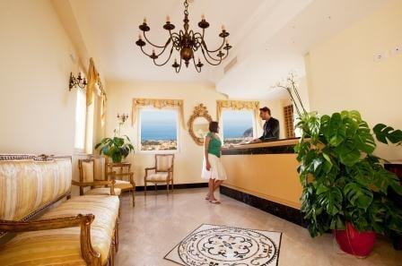 Hotel Colli San Pietro