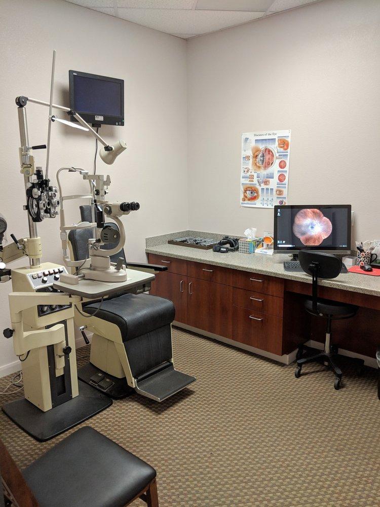 Torrey Highlands Optometry