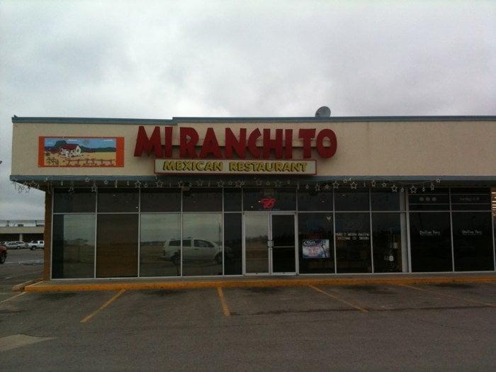Mi Ranchito 4: 1730 1st St, Kennett, MO