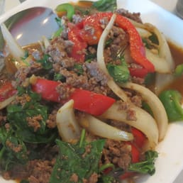 Photos for thai lao restaurant yelp for Ano thai lao cuisine