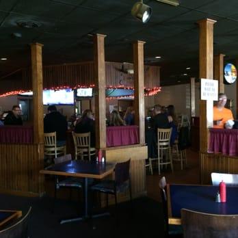 Elmo S Restaurant Getzville Ny