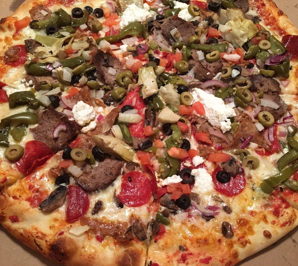 Julian S Italian Pizzeria Amp Kitchen 96 Foto E 67