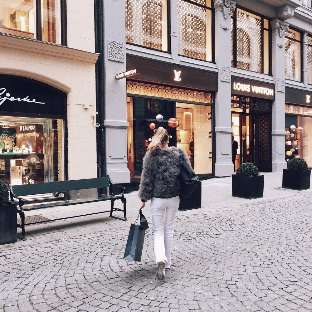 Forskjellige Louis Vuitton - Leather Goods - Nedre Slottsgate 13, Sentrum, Oslo BZ-78