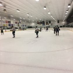 Photo Of Smithfield Munil Ice Rink Ri United States