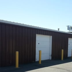 Photo Of The Storage Place Billings Mt United States Lampman Drive