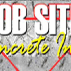 Job Site Concrete Inc logo