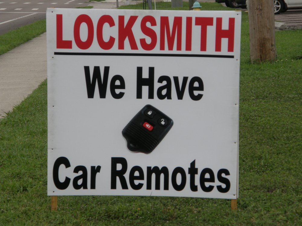 Affordable Lock & Security Solutions - Minneola: 712 S Hwy 27, Minneola, FL