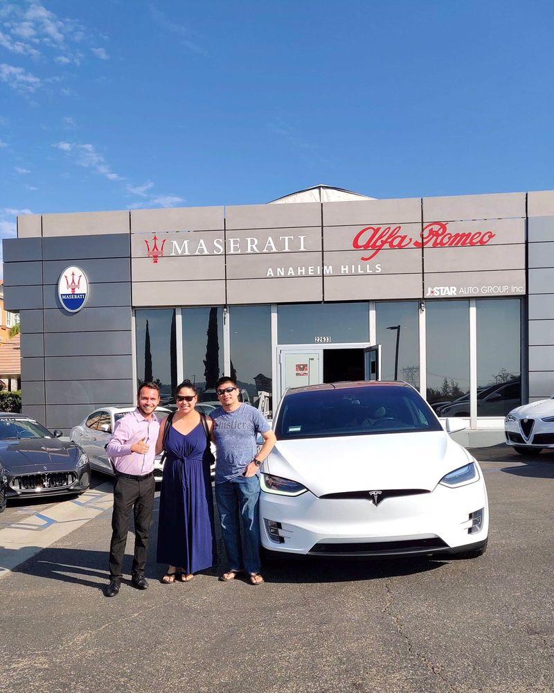 Maserati Anaheim Hills >> Alfa Romeo Of Anaheim Hills New 19 Reviews Car Dealers 22633