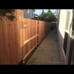 First Class Fence 30 Photos Fences Amp Gates Granite
