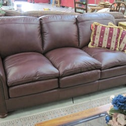 Photo Of Scallywagu0027s Consignment Furniture   Waynesville, NC, United  States. American Made Leather