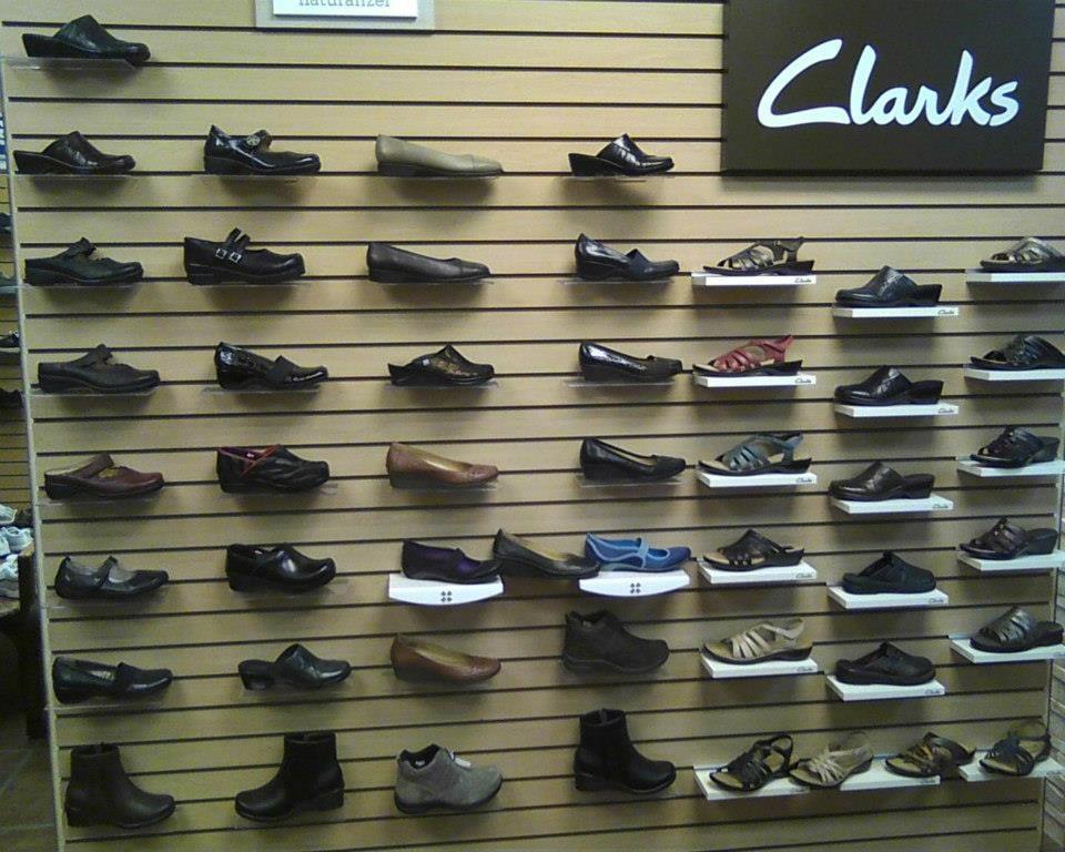 The Walking Shoe Northridge