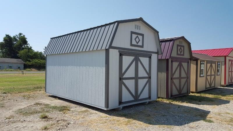Wolfvalley Buildings: 3461 Fm 934, Itasca, TX