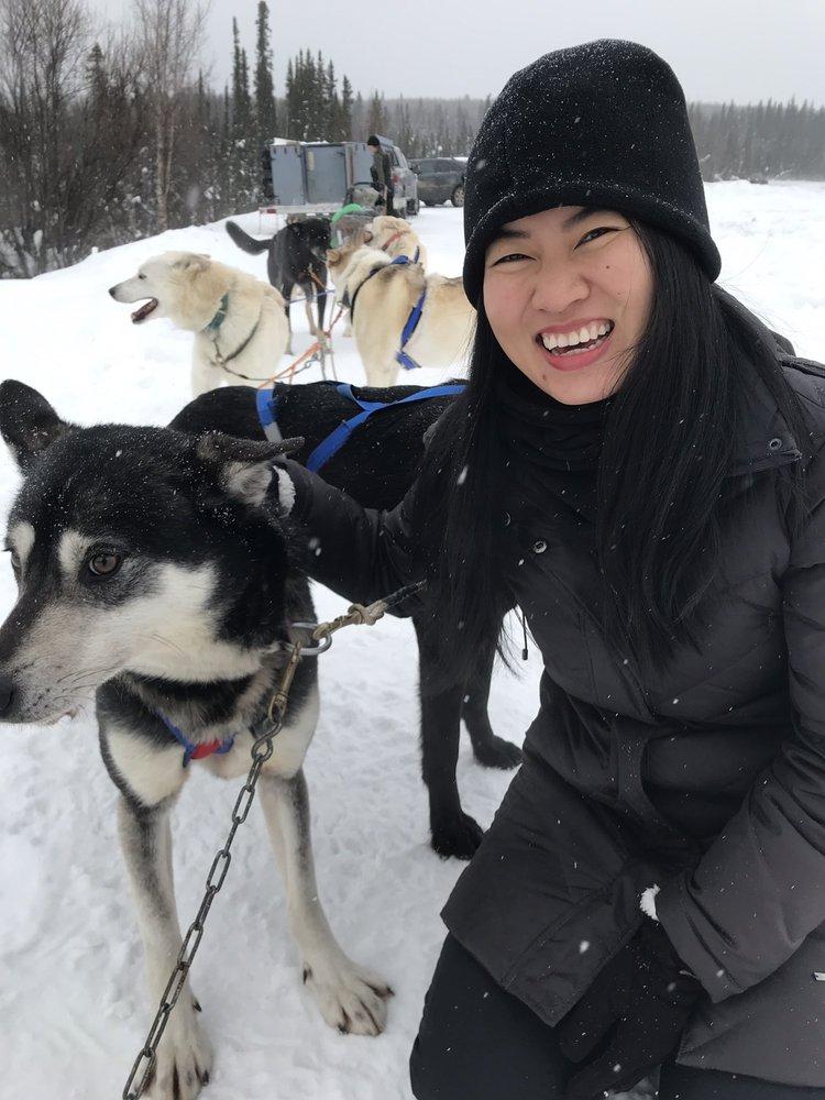 Northern Dogsong Journeys: Fairbanks, AK
