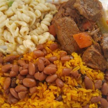 photo of judys kitchen new brunswick nj united states beef stew hispanic - Judys Kitchen 2