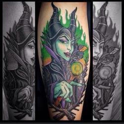 Tattoo parlors redding ca