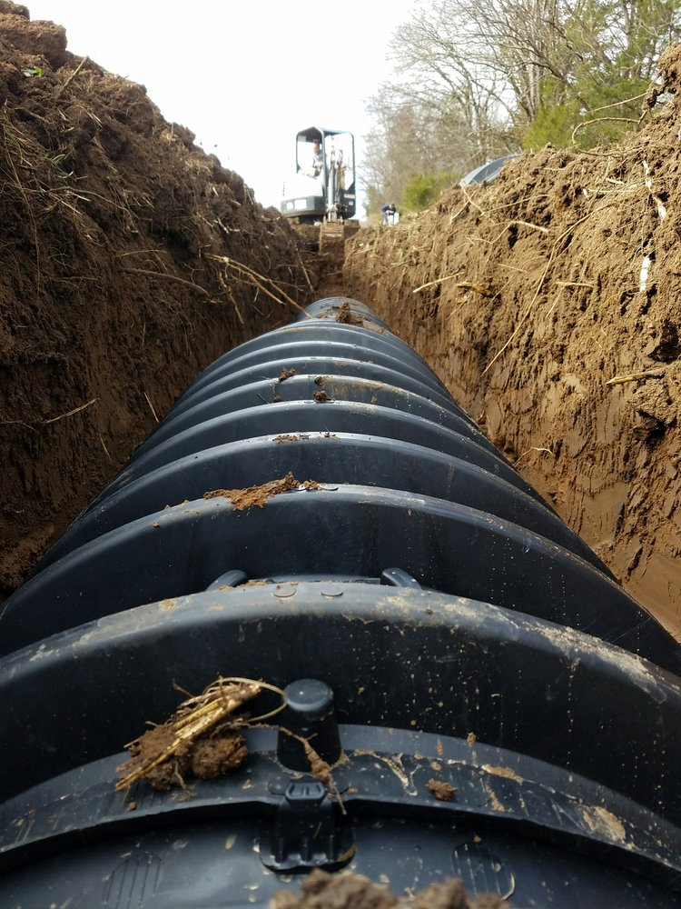 HS Sewer & Drain: Hillsboro, MO
