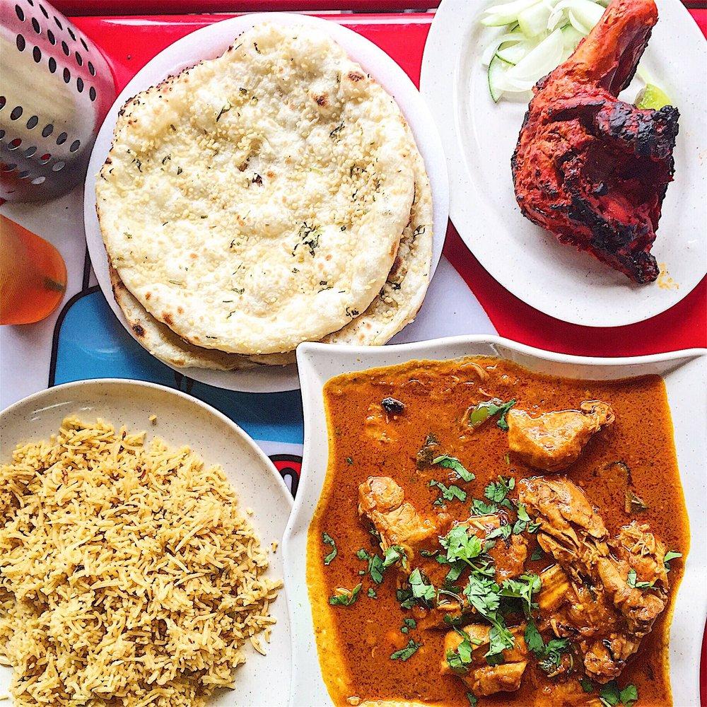 Usman Restaurant