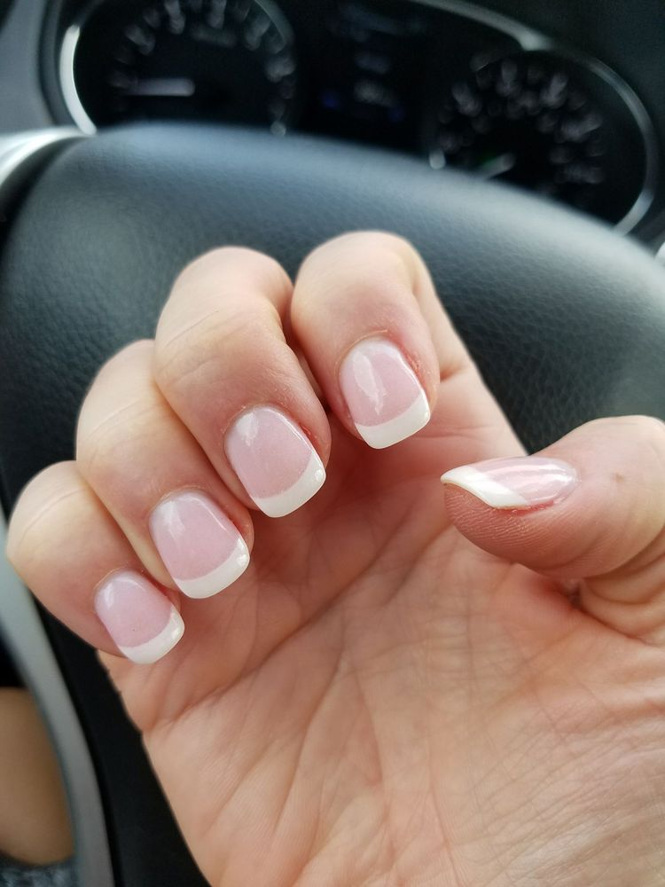 Passion Nail: 213 N 169th Hwy, Smithville, MO