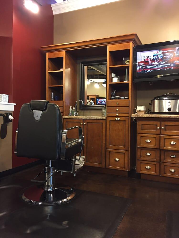 American Haircuts 20 Photos 131 Reviews Hair Salons 20 10th