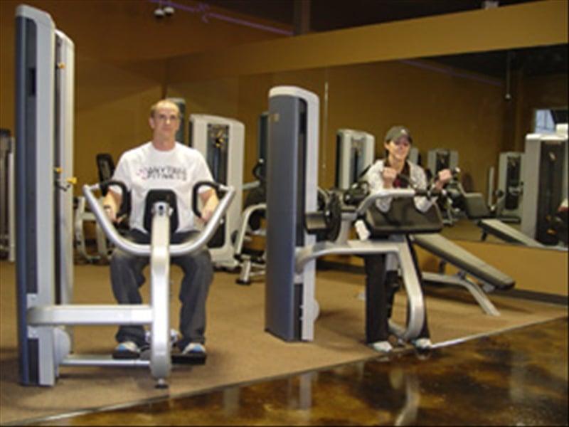 Anytime Fitness: 5313 Hwy 5 N, Bryant, AR