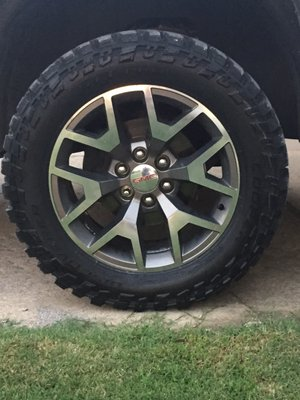 Discount Tire 13503 E 116th St N Collinsville Ok Tire Dealers