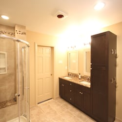 Photo of Alure Home Improvements   East Meadow  NY  United States  5 Day  5  Day BathroomAlure Home Improvements   108 Photos   54 Reviews   Contractors  . Allure Kitchen And Bath Long Island. Home Design Ideas