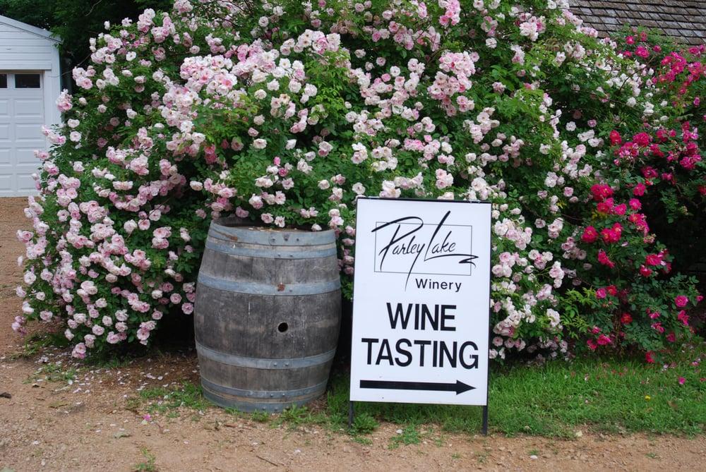 Parley Lake Winery 11 Photos Wineries 8280 Parley