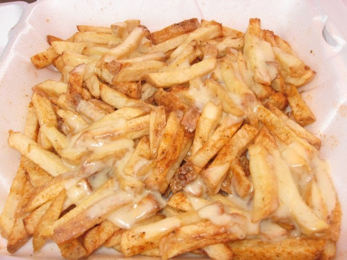 Williams French Fries: 200 Market St, Millersburg, PA