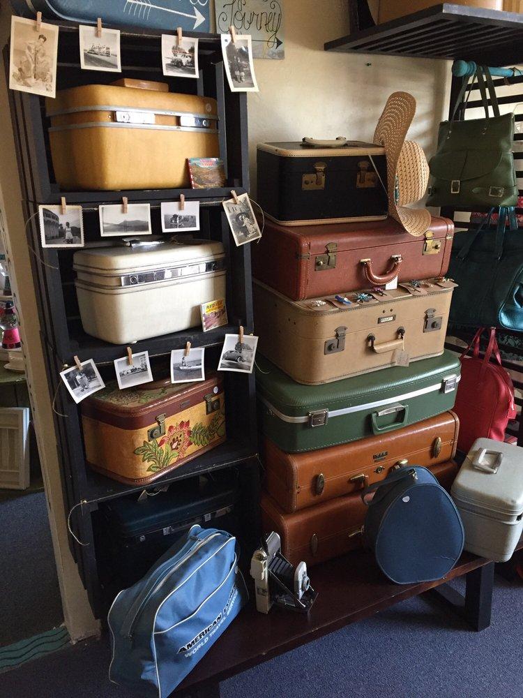 Sylvia's Little Treasures: 511 Main St, Brawley, CA