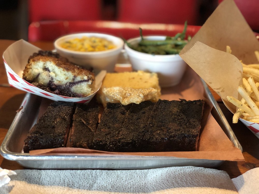 Social Spots from Dylan's Barbeque Saloon