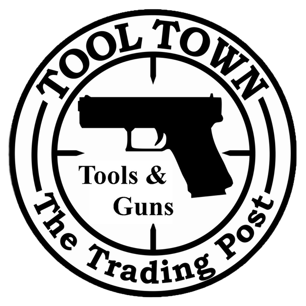Tool Town and The Trading Post: 704 N 7th St, West Monroe, LA