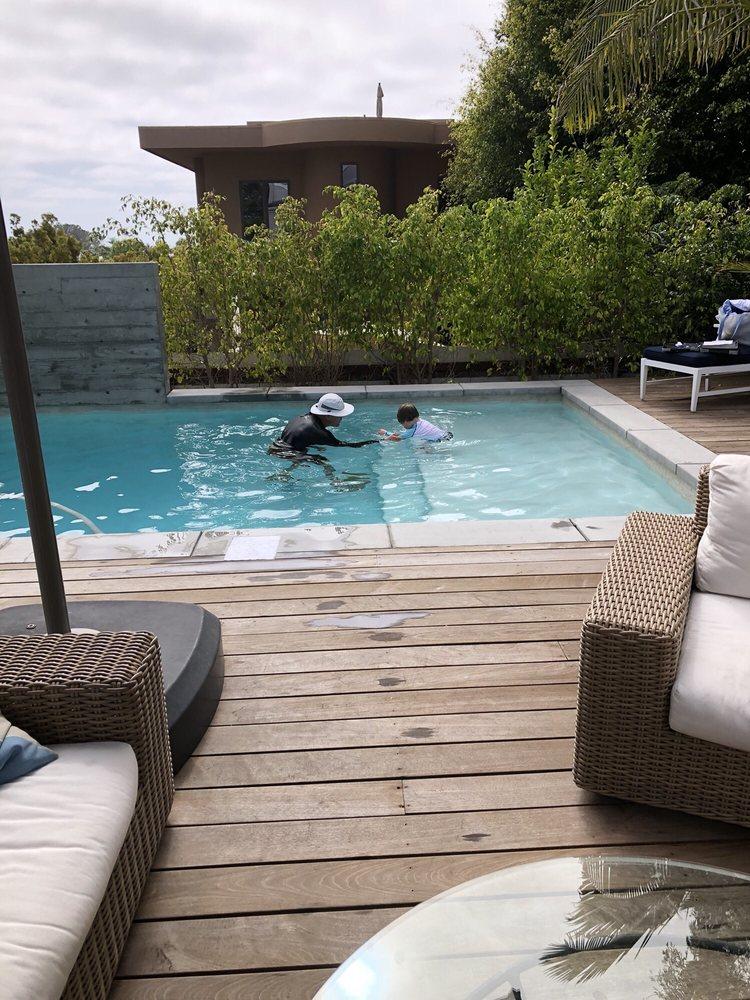 Swim2John