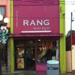 Rang Home Decor Fabric Stores 1413 Gerrard Street E