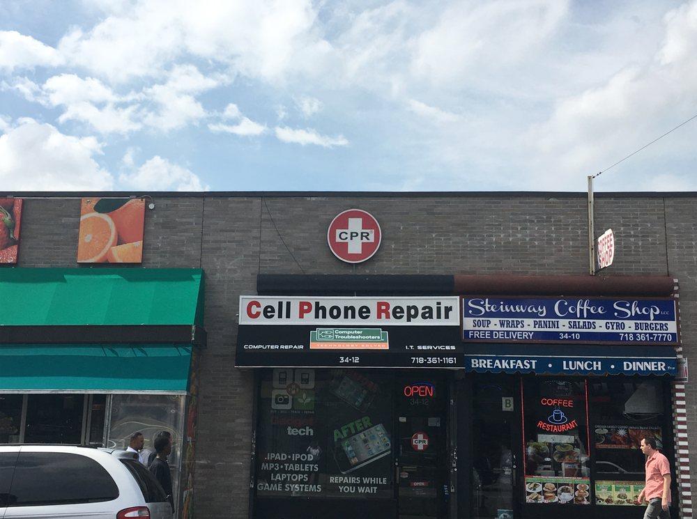 Iphone Screen Repair Astoria